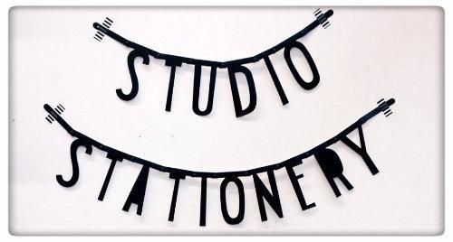 Studio-Stationery