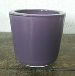 Pot Cooper dark purple