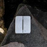 Cool Soap - Seifenschale Marmor L