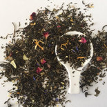 Suez Thee - Weißer Tee Paradijs