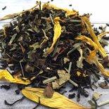 Suez Thee - Schwarzer Tee Black mojito