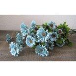 PTMD - Flower Imita Blue mini daisy (madelief)