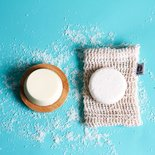 Shampoo Bars - Conditioner Bar Kokos