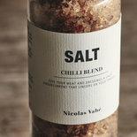 Nicolas Vahé - Salt Chilli