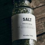 Nicolas Vahé - Salt Wild garlic
