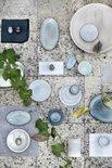 Broste Copenhagen - Bowl 'Nordic Sea' Stoneware D