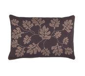 Broste Copenhagen - Cushion cover New leaf