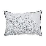 Broste Copenhagen - Cushion cover Rainy dot