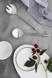 Broste Copenhagen - Salt Ovale Teller L