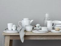 Broste Copenhagen - Salt Ovale Teller S