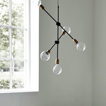 House Doctor - Lampe Molecular B - Showroommodel