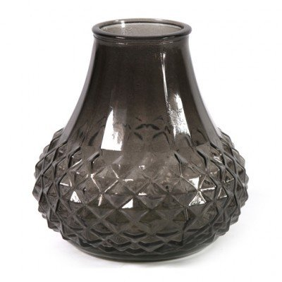 Countryfield - Vase Mikea grau large