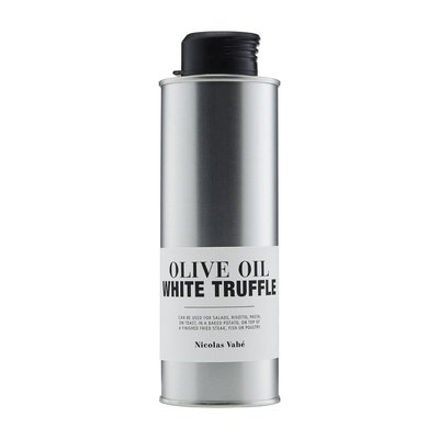 Nicolas Vahé - Olive oil with white truffle