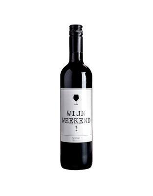 Flessenwerk - Wein Wijn weekend!