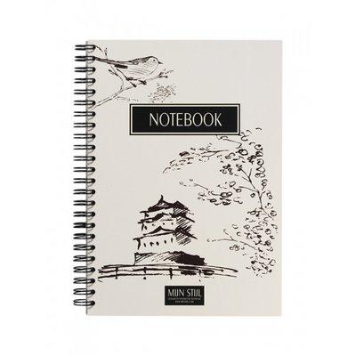 Mijn Stijl - Buch Japan