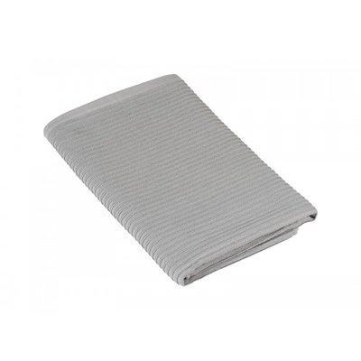 Mijn Stijl - Handtuch XL Licht grau
