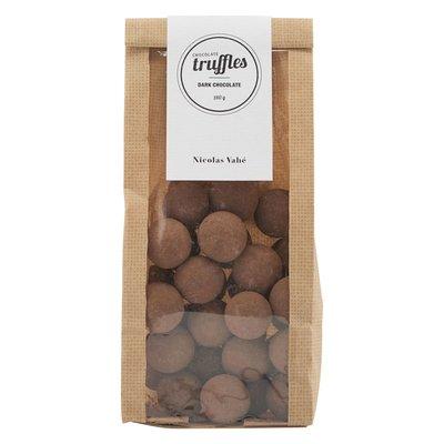Nicolas Vahé - Chocolate truffles