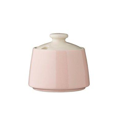 Bloomingville - Alberte Zuckerdose pink