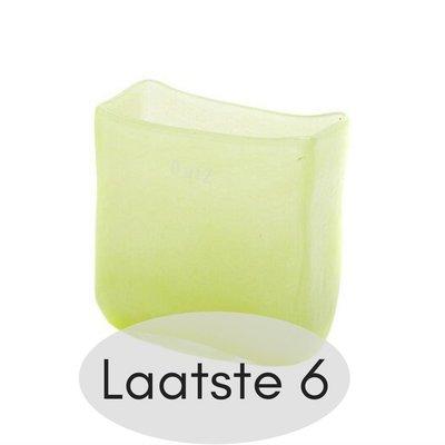 DutZ [collection] - Vase rectangular light green