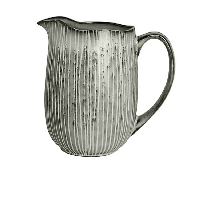 Broste Copenhagen - Big milk jug 'Nordic Sea'