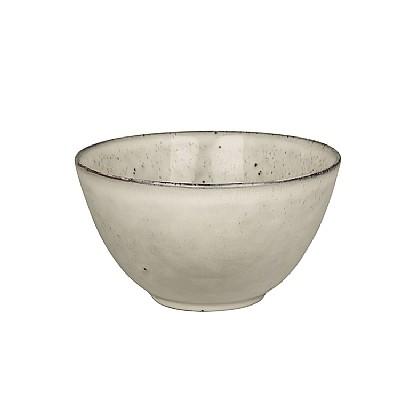 Broste Copenhagen - Bowl 'Nordic Sand' Stoneware A