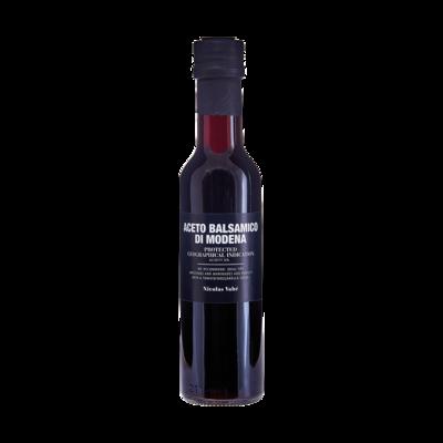Nicolas Vahé - Red wine vinegar Aceto balsamico di modena