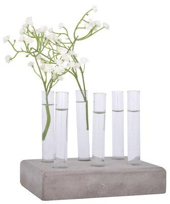 Esschert Design - Cuttings tubes set concrete base L