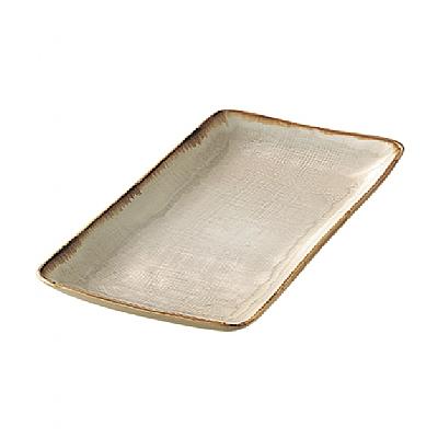 Broste Copenhagen - Hessian Rectangular plate