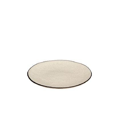 Broste Copenhagen - Hessian side plate