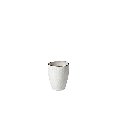 Broste Copenhagen - Hessian Mug w/o handle