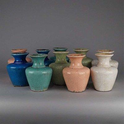 BRYNXZ - Vase eau de cologne early spring white