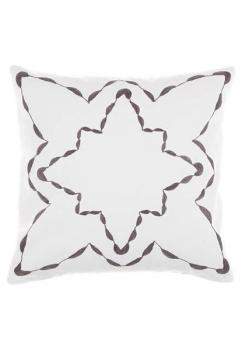 Broste Copenhagen - Cushion cover Star