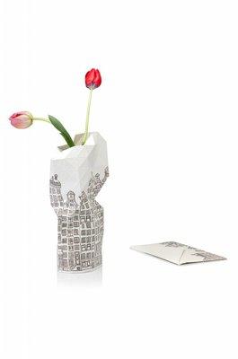 Pepe Heykoop - Paper Vase Cover Large - Canal House