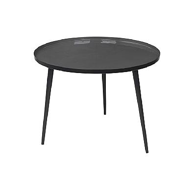 Broste Copenhagen - Table Jelva Smoked pearl L