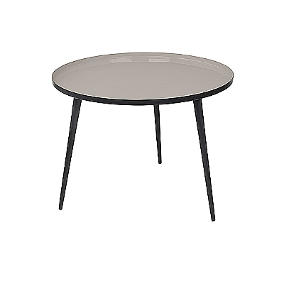 Broste Copenhagen - Table Jelva Dove L