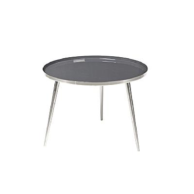 Broste Copenhagen - Table Jelva RVS Castlerock L