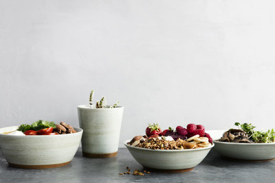 Broste Copenhagen - Grod Bowl Medium