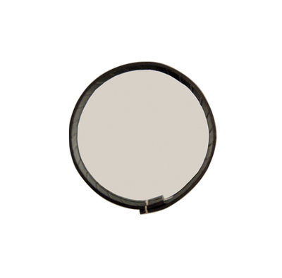 Tadé recycled tyres - Miroir Petit – Spiegel small