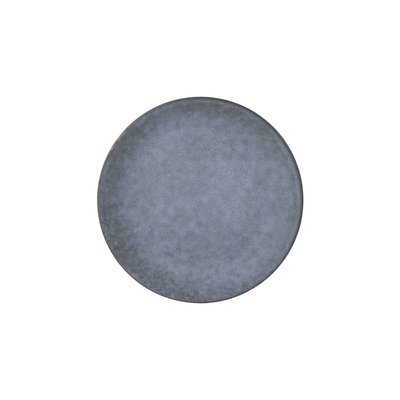 House Doctor - Grey Stone Dinner plate
