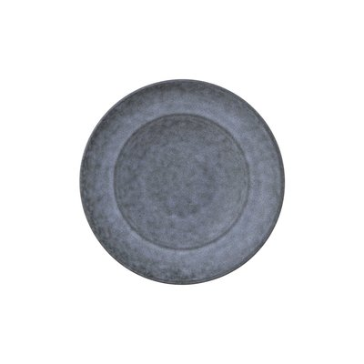 House Doctor - Grey Stone Bowl / Pasta plate