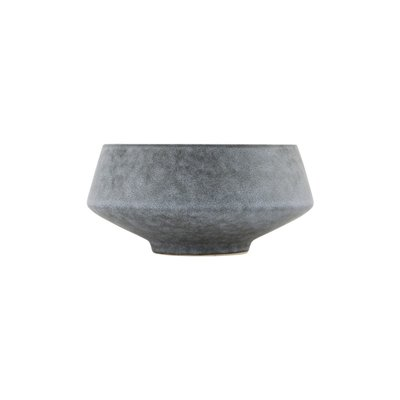 House Doctor - Grey Stone Bowl large