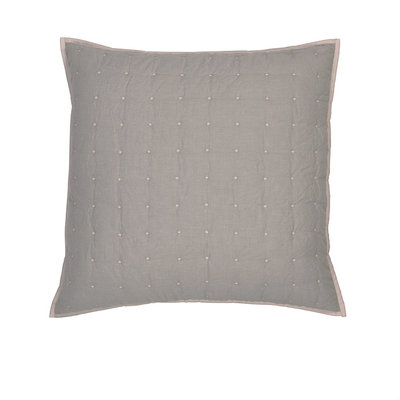 Broste Copenhagen - Cushion cover Viggo High-rise Quilt