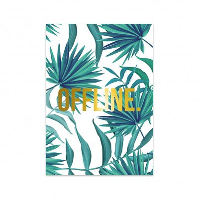 Studio Stationery - Kaart Offline