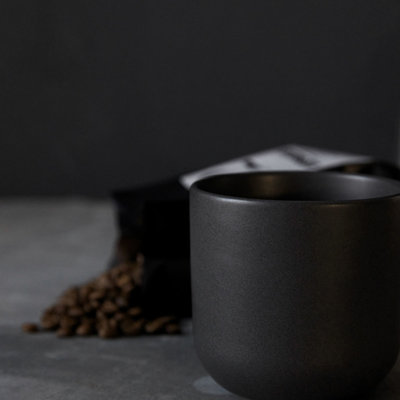Nicolas Vahé - Nista Black Mug