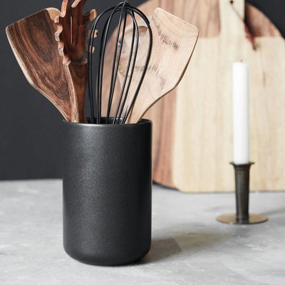 Nicolas Vahé - Nista Black Jar Large