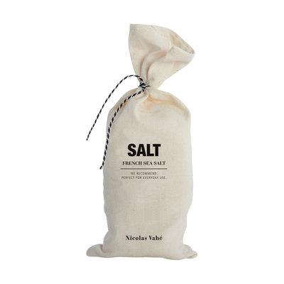 Nicolas Vahé - French Salt in bag