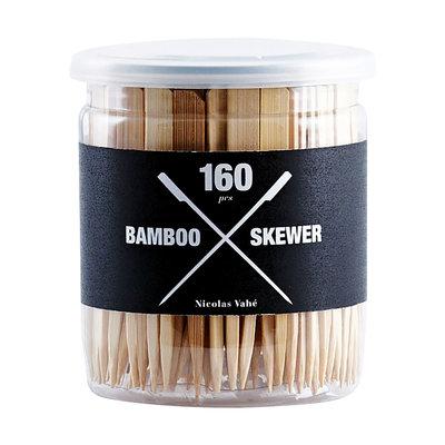 Nicolas Vahé - Bamboo Skewers Small