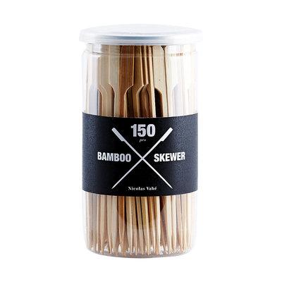 Nicolas Vahé - Bamboo Skewers Medium