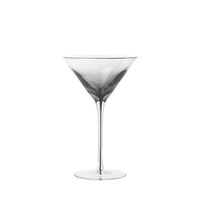 Broste Copenhagen - Smoke - Martini Glas
