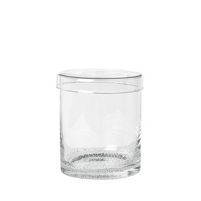 Broste Copenhagen - Bubble - Box mit Deckel Large